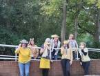 #HelloYellow – non-uniform day